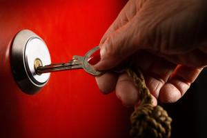 160113 Fastighetsägarna nyckel i lås